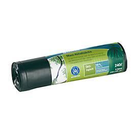 Ökologische Schwerlast-Abfallsäcke Secolan® COEX, 240 Liter
