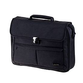 Aktentasche LIGHTPAK® Motion, abschließbar, mit Laptopfach 17 Zoll, verstellb. Schultergurt, B 430 x T 100 x H 340 mm