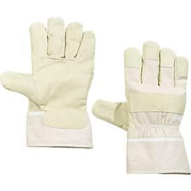 Allzweck-Handschuh mit Acrylpelzfütterung