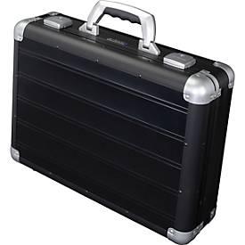 Image of ALUMAXX Aktenkoffer VENTURE, mit Tragegriff, 1 Fach, schwarz