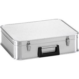 Aluminium-Koffer, 19 l, ohne Innenpolster