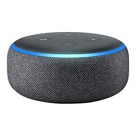 Amazon Echo Dot - 3rd Generation - Smart-Lautsprecher