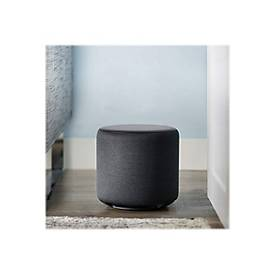 Amazon Echo Sub - Subwoofer - kabellos