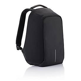Anti-Diebstahl Rucksack Bobby, für Laptops bis 15,6