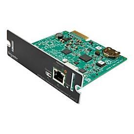 Image of APC Network Management Card 3 with PowerChute Network Shutdown - Fernverwaltungsadapter