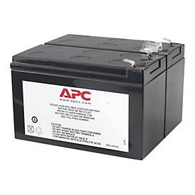 APC Replacement Battery Cartridge #113 - USV-Akku - Bleisäure