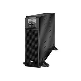 APC Smart-UPS SRT 5000VA - USV - 4500 Watt - 5000 VA