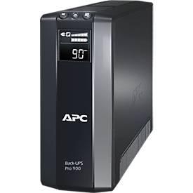APC USV System Back-UPS PRO BR900GI