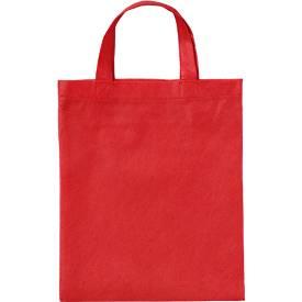 Apothekertasche, 100% Polypropylen, inkl. einfarbigem Druck und allen Grundkosten