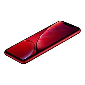 Apple iPhone XR - (PRODUCT) RED Special Edition - Mattrot - 4G - 64 GB - GSM - Smartphone
