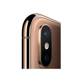 Apple iPhone XS - Gold - 4G - 256 GB - GSM - Smartphone