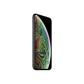 Apple iPhone XS Max - Space-grau - 4G LTE, LTE Advanced - 512 GB - GSM - Smartphone
