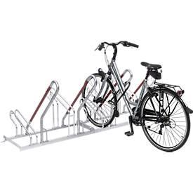 Arceau d'appui pour vélos 2500 XBF, écart des roues 500 mm
