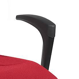 Armlehnen für Bürostuhl giroflex 64