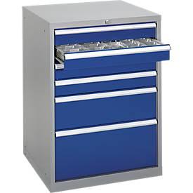 Armoire à outils WSK 3610-6L