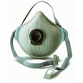 Atemschutzmaske MOLDEX FFP 3 D/EN 149 : 2001