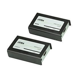 Image of ATEN VanCryst VE800A Cat 5e Audio/Video Extender Transmitter and Receiver Units - Erweiterung für Video/Audio - HDMI