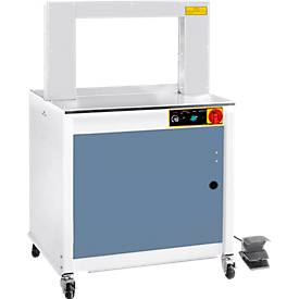 Automatische omsnoeringsmachine model BW-600