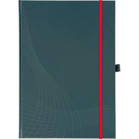 AVERY Zweckform Notizbuch Notizio, Hardcover