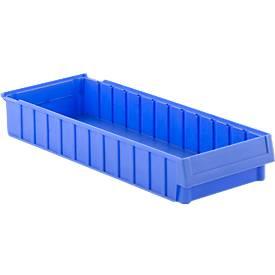 Bac d'étagère RK 62901, 12 compartiments