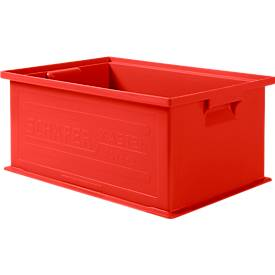 Bac gerbable 14/6-2 - 21 litres