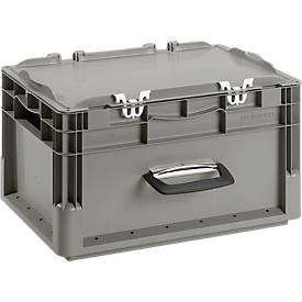 Bac mallette - 19.5 litres
