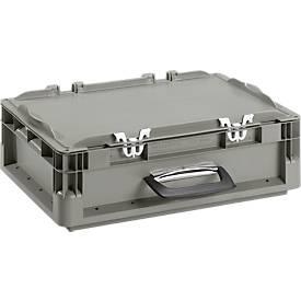 Bac mallette ELB 4120-K, 10,4 litres
