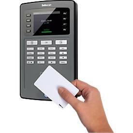 Badges d'identification RFID SAFESCAN