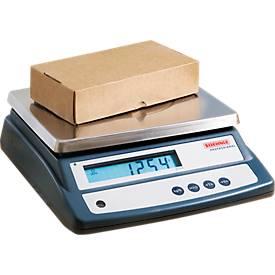Balance électronique compacte SOEHNLE 9241
