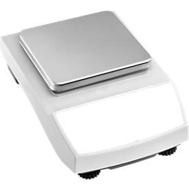 Balance compacte de précision KERN PCB. Portée 0,002 à 400 g