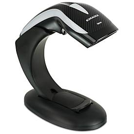 Barcode-Scanner Datalogic Heron HD3130 CCD USB-Kit, mit Ständer und USB-Kabel