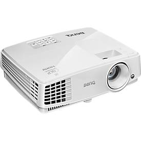 BENQ Daten-/Videoprojektor MW529