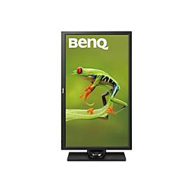 BenQ PhotoVue SW2700PT - SW Series - LED-Monitor - 68.58 cm (27