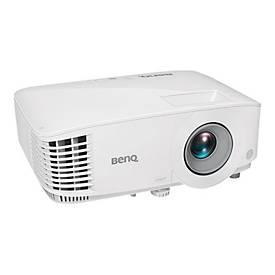 BenQ TH550 - DLP-Projektor - tragbar - 3D