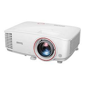 BenQ TH671ST - DLP-Projektor - Short-Throw - tragbar - 3D