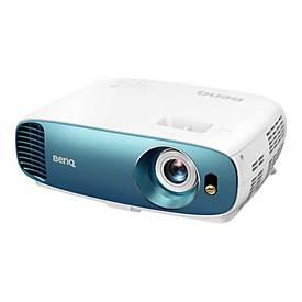 BenQ TK800M - DLP-Projektor - Zoomobjektiv - 3D