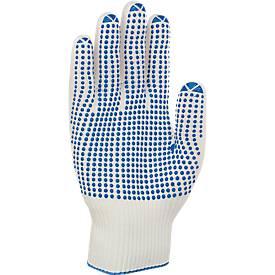 Beschermende handschoen uvex unigrip, maat 7