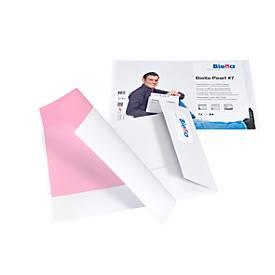 Biella documentenmap parel 7, DIN A4 liggend, kartonnen doosje