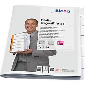Biella Ordnungsmappe Orga-File Nr.1