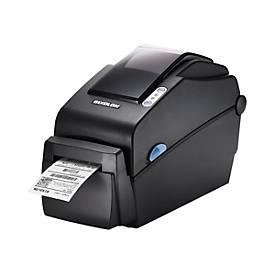 Image of BIXOLON SLP-DX220 - Etikettendrucker - s/w - Thermodirekt