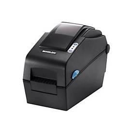 Image of BIXOLON SLP-DX223 - Etikettendrucker - s/w - Thermodirekt