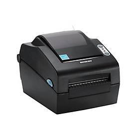 Image of BIXOLON SLP-DX420 - Etikettendrucker - s/w - Thermodirekt