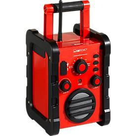 Bluetooth-Baustellenradio BR 835 BT