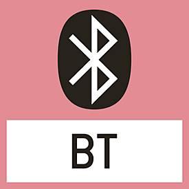 Bluetooth-gegevensinterface voor KERN weegschalen IOC