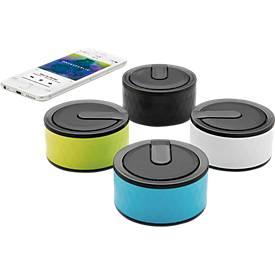 Bluetooth-Lautsprecher GEOMETRIC, 3 Watt Lautsprecher, Bluetooth 2.1