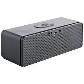 Bluetooth Lautsprecher Mettmaxx SoundEngine, Leistung 3 Watt, Laufzeit 3,5 Stunden