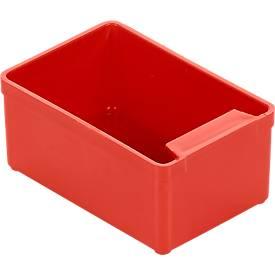Boîte de compartimentage EK 352, PS, 50 unités