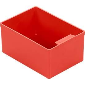 Boîte de compartimentage EK 502, PS, 40 unités