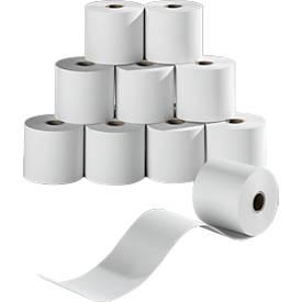 Bobines de papier thermique