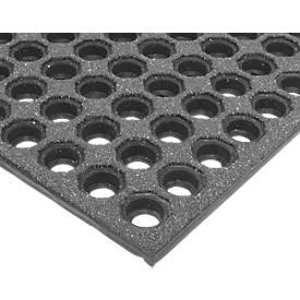 Bodenfliesen Fatigue-Step Grit Top, 900 x 900 mm